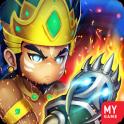Wushu King - ThineBayin