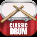 Classic Drum - Batería