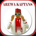 Arewa Kaftans Designs