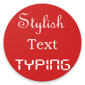 Stylish Text Typing (with Emoji keyboard)