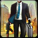 Secret Agent Spy Game