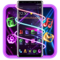 Neon Light Launcher