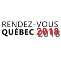 Rendez-vous Québec 2018
