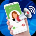 Caller Name & SMS Announcer