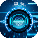 lock screen Fingerprint