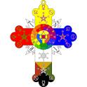 Rose Cross Rosicrucian Symbol Spiritual Symbolism