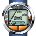 Reloj Racer juego(Smart Watch)