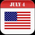 USA Calendar 2019 and 2020