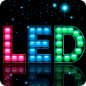LED Word Board