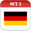 Germany Calendar 2019 and 2020