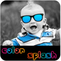 Coloring Photo Splash