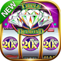 Mega Diamond Slots
