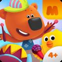 Rhythm and Bears