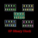 Sp Binary Clock widget