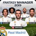 Real Madrid Fantasy Manager'16