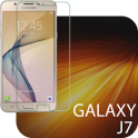 J7 Galaxy Launcher y Temática