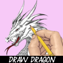 Learn How To Draw Dragon