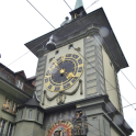 Bern Old Town Guide (EN)