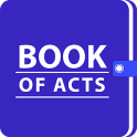Book Of Acts - King James Version (KJV) Offline