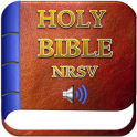Holy Bible (NRSV) With Audio