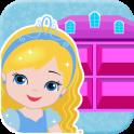 Fairy Tale Princess Dollhouse