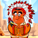 Jumpy Indian