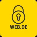 WEB.DE Tresor