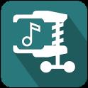 MP3 Compressor : Resizer