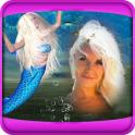 Mermaid Photo Frames