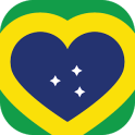 Brazil Social - Brazilian Singles Flirt & Date App