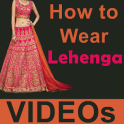 How to Wear Lehenga VIDEOs