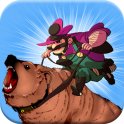 Rodeo Zoo Stampede
