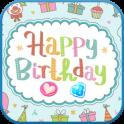 Happy Birthday Greetings HD