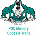PSC Memory Codes