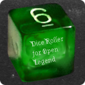 Tartle's Dice for Open Legend