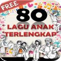 Indonesian Kids Songs