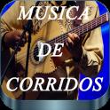 Music corridos and free band
