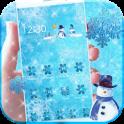 Theme Ice Frozen Snow