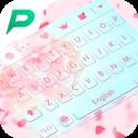 Keyboard -Boto:Blooming Flower