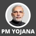 Pradhan Mantri Yojana App
