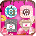 Cute Icon Changer for Girls