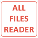 All File Viewer with Document Reader