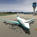 Plane landing Simulator 2018