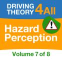 DT4A Hazard Perception Vol 7