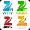 ZEE TV Channels
