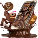 Yummy Sweet Chocolate Theme