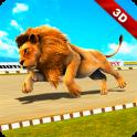 Wild Lion Racing Fever