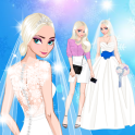 ❄ Icy Wedding ❄ Winter Bride
