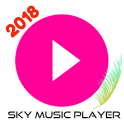 Sky Music Player