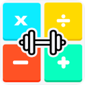 Math Workout Trainer
